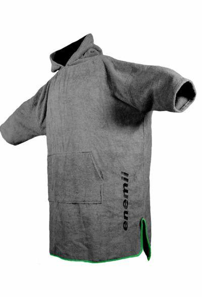 enemii.com - enemii Poncho deluxe - Waterwear - Onlineshop für Windsurf / SUP / Kite - enemii.com